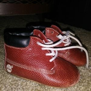 Timberland baby shoes 3M